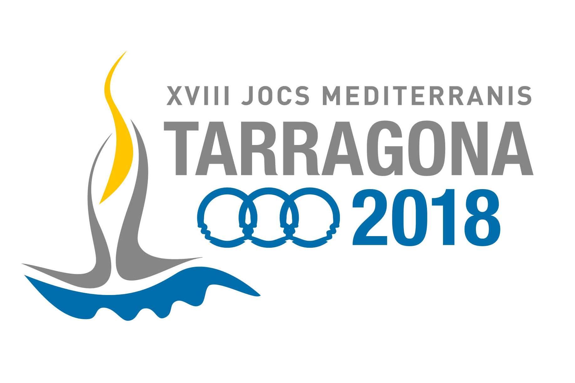 Спортсмены из 26 стран встретятся на Средиземноморских играх в Таррагоне