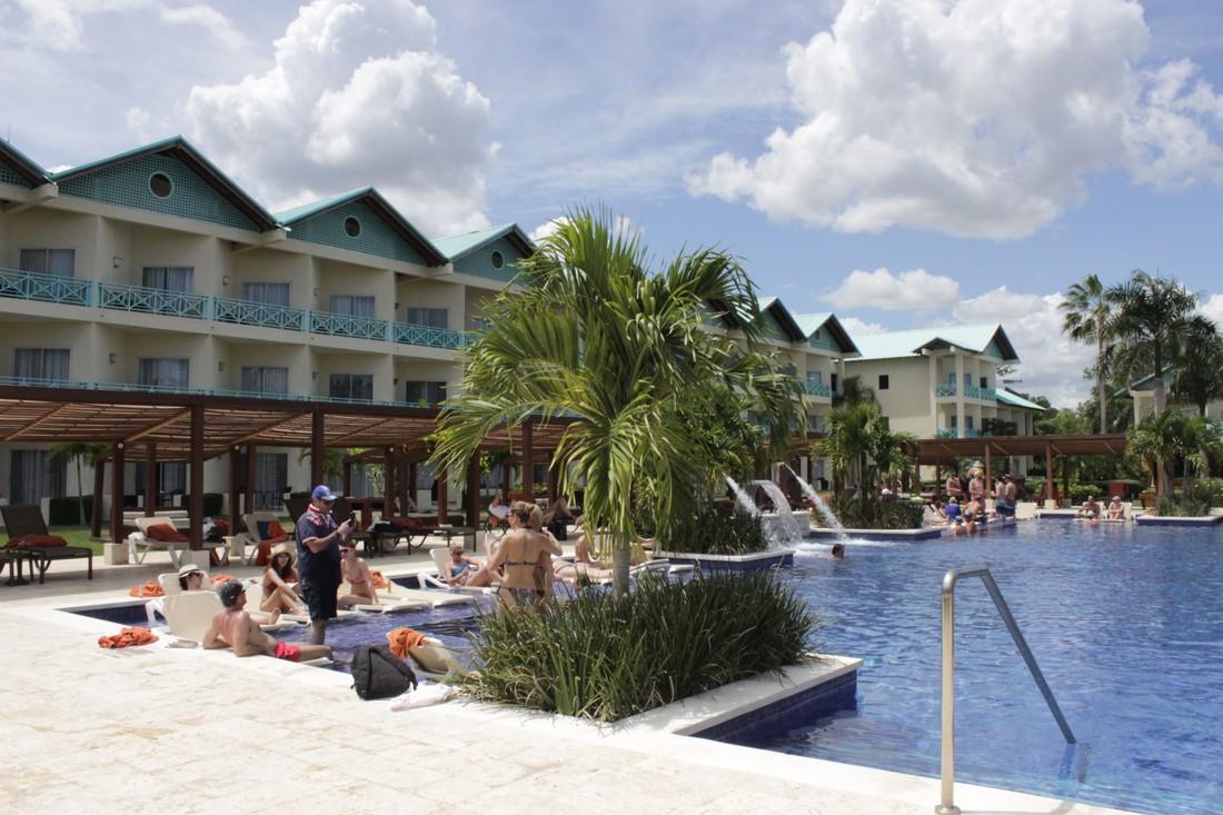 До 2019 года в Доминикане появится 7 тыс. новых гостиничных номеров