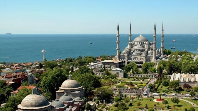 Крупнейший аэропорт Турции закроют и превратят в «Народный сад»