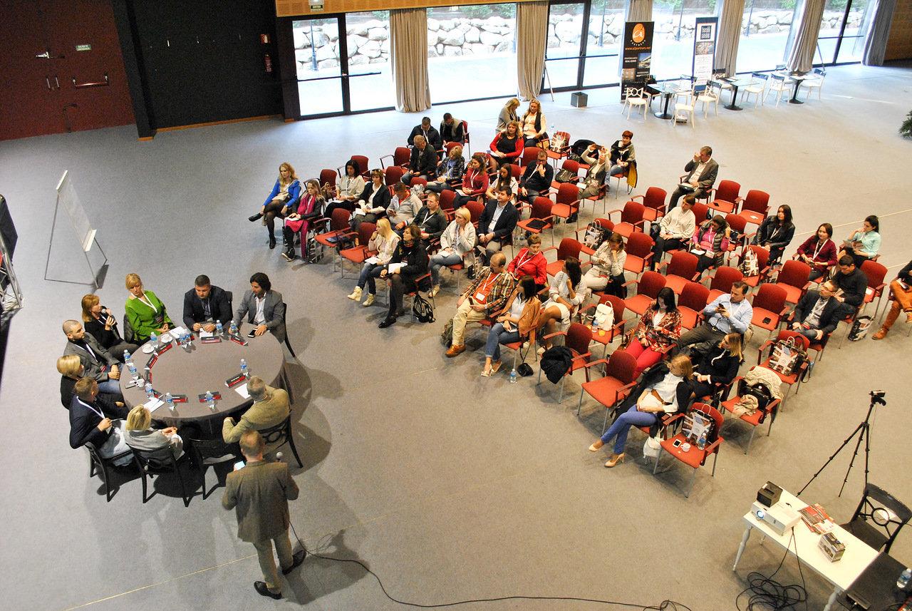 С 18 по 21 сентября в Испании пройдет Третья международная конференция экспертов рынка зарубежной недвижимости