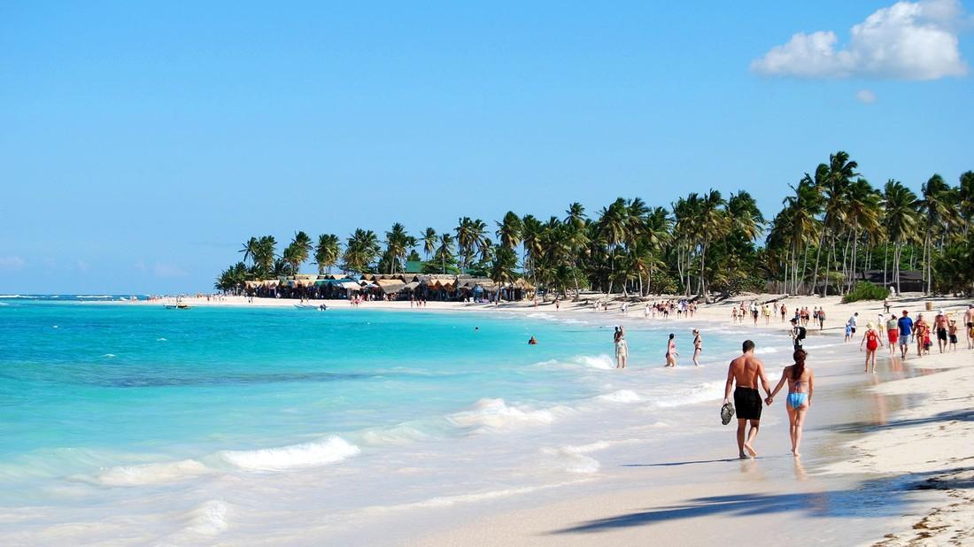 Пунта-Кана возглавила рейтинг курортов от Mastercard