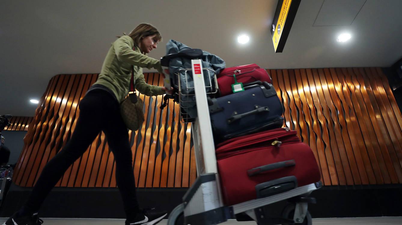 Впервые с начала кризиса больше испанцев вернулось на родину, чем эмигрировало из страны