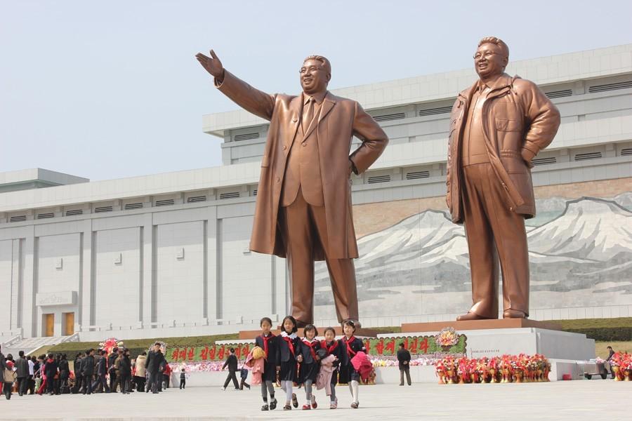 СМИ: Северная Корея призвала США помочь с туризмом. Это фейк или реальность?
