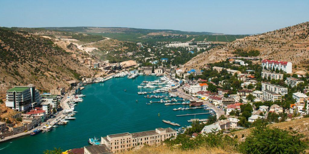 С января по май турпоток в Крым вырос на 28%