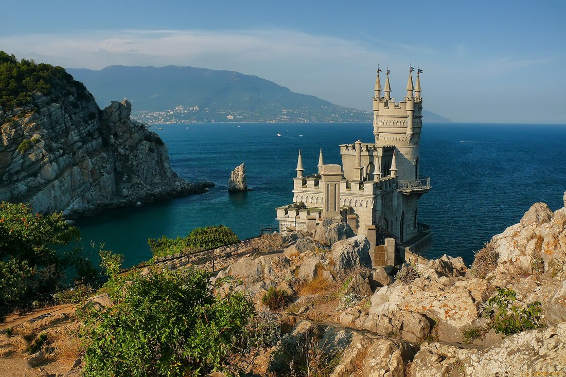 Новый замминистра курортов и туризма назначен в крыму