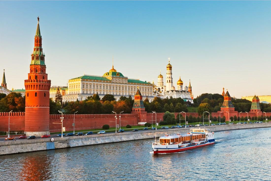 CNN к ЧМ-18 представила главные достопримечательности Москвы