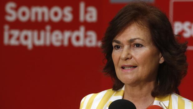 Министры правительства Педро Санчеса
