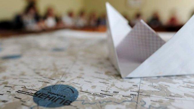 Люди на болоте: трансграничная музейная революция