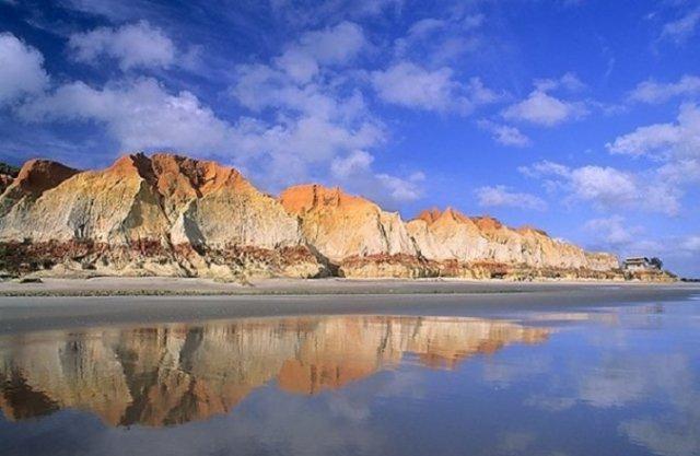 Пляж, который лучше Копакабаны