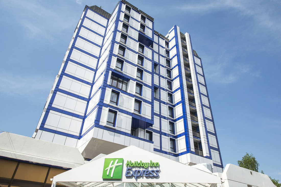 В Москве открылся Holiday Inn Khovrino
