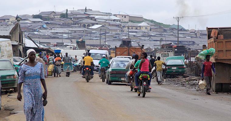 Роспотребнадзор предупредит туристов об опасной инфекции в Нигерии