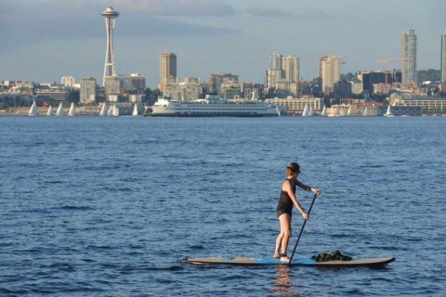 Город дождей и ворота на Аляску: за что американцы так любят Сиэтл