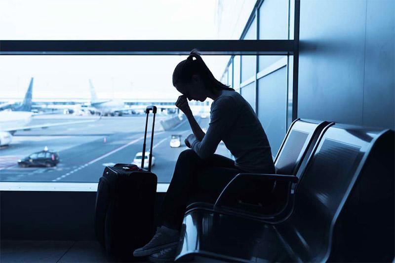 Эксперты: от краха «Радуги» пострадают 1`100 туристов