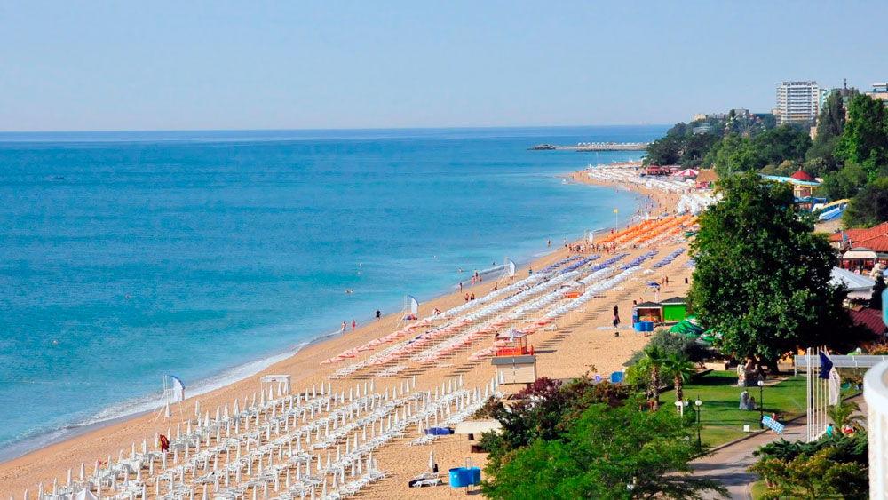 Выгодный отдых в Болгарии: отели выставили спецпредложения