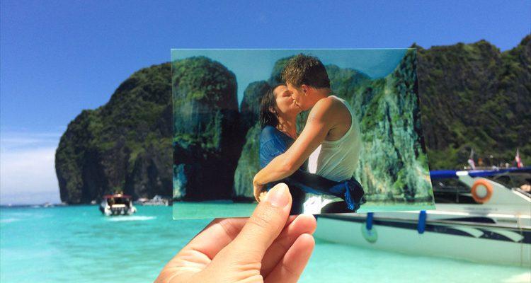 В Таиланде пляж на Пхи-Пхи из кинофильма «Пляж» с Ди Каприо закроют для туристов