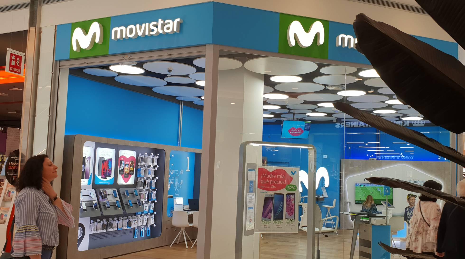 Movistar, Orange и Vodafone теряют абонентов в Испании