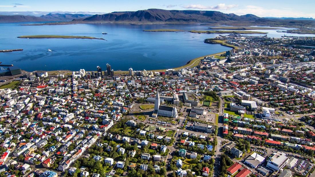 S7 Airlines запустила прямые рейсы в Исландию
