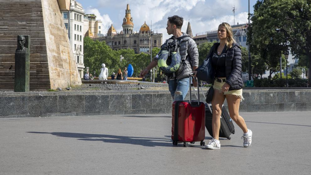 Сдача в аренду легального туристического жилья поднимает экономику Барселоны
