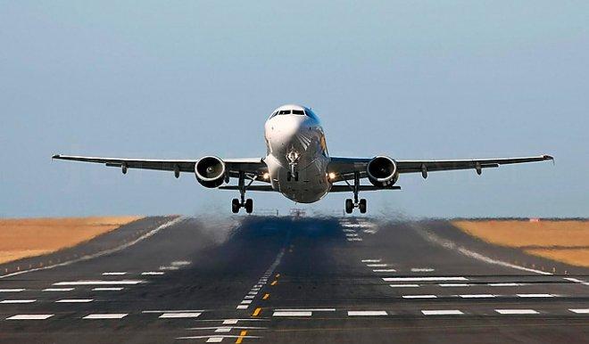 Росавиация: пассажиропоток российских авиакомпаний в мае вырос на 7.9%