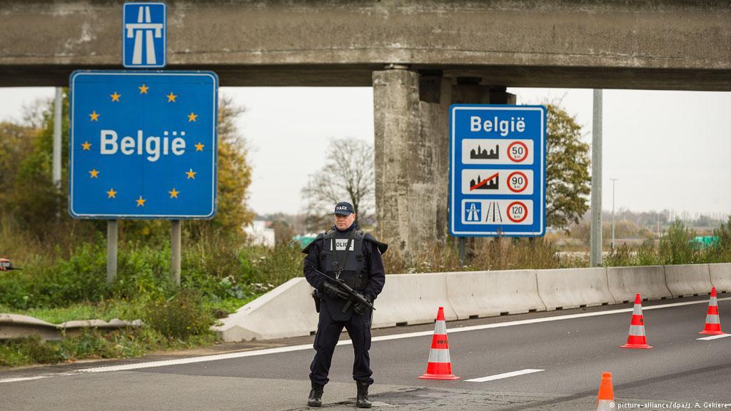 Проблемы шенгенской зоны туристов сильно не затронут