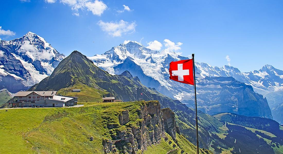 В Швейцарии могут наказать туроператора, организующего поездки в Крым