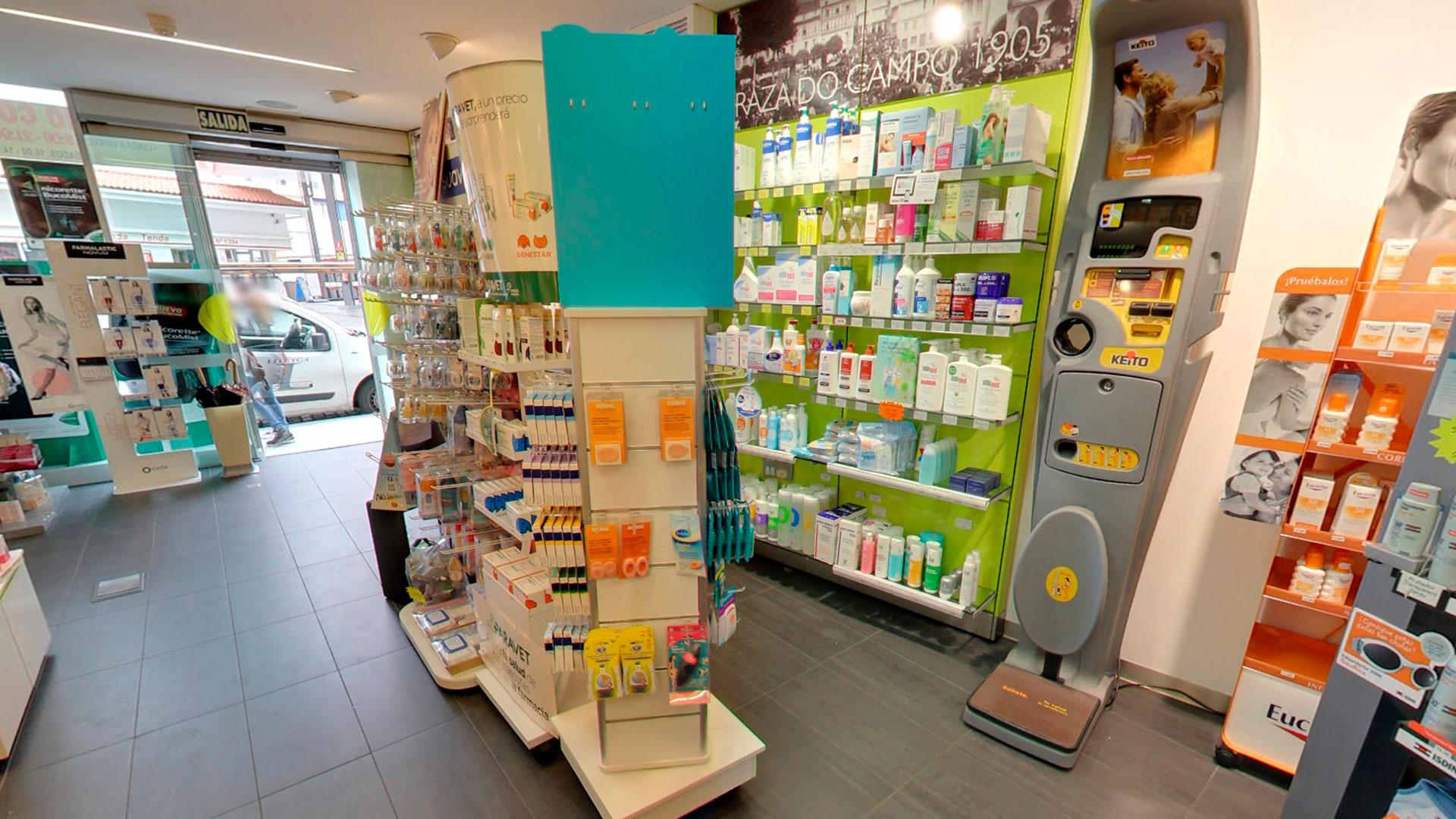 Лекарства, наибольший дефицит которых испытывают испанские аптеки и больницы