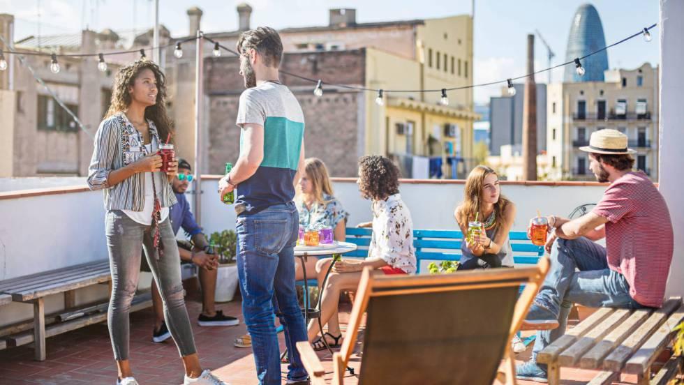 Аренда террас – новая тенденция на рынке недвижимости