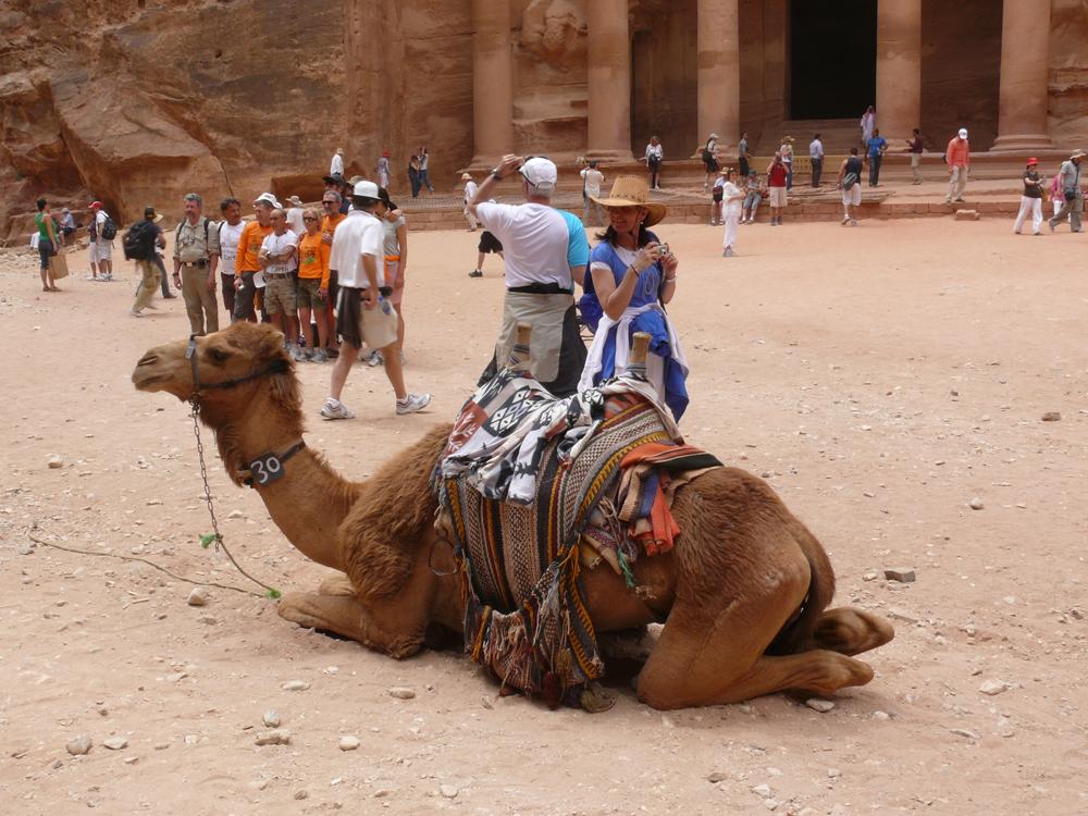 К 2030 году 195 миллионов туристов посетят Арабский регион
