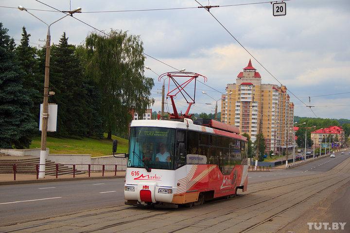 120 лет трамваю в Беларуси. Вспоминаем, как он выглядел и ходил раньше
