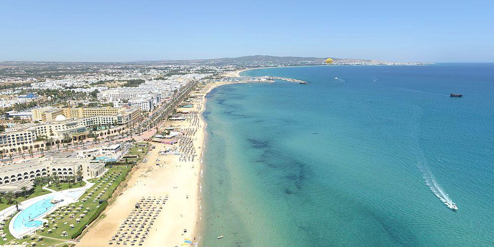 Конкурс по Тунису: четыре причины для туристов посетить эту страну
