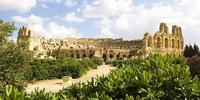 Четыре причины отправить туриста в Тунис