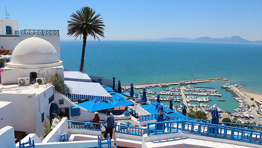 Китайские туристы станут главным фактором оживления Тунисского туризма