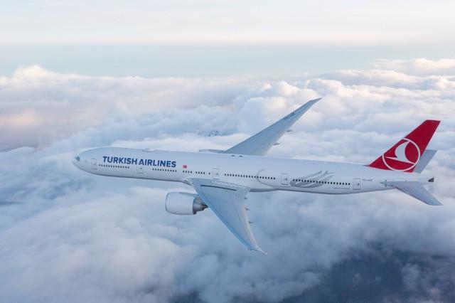 «Интурист» возобновил полетные программы из Питера в Турцию