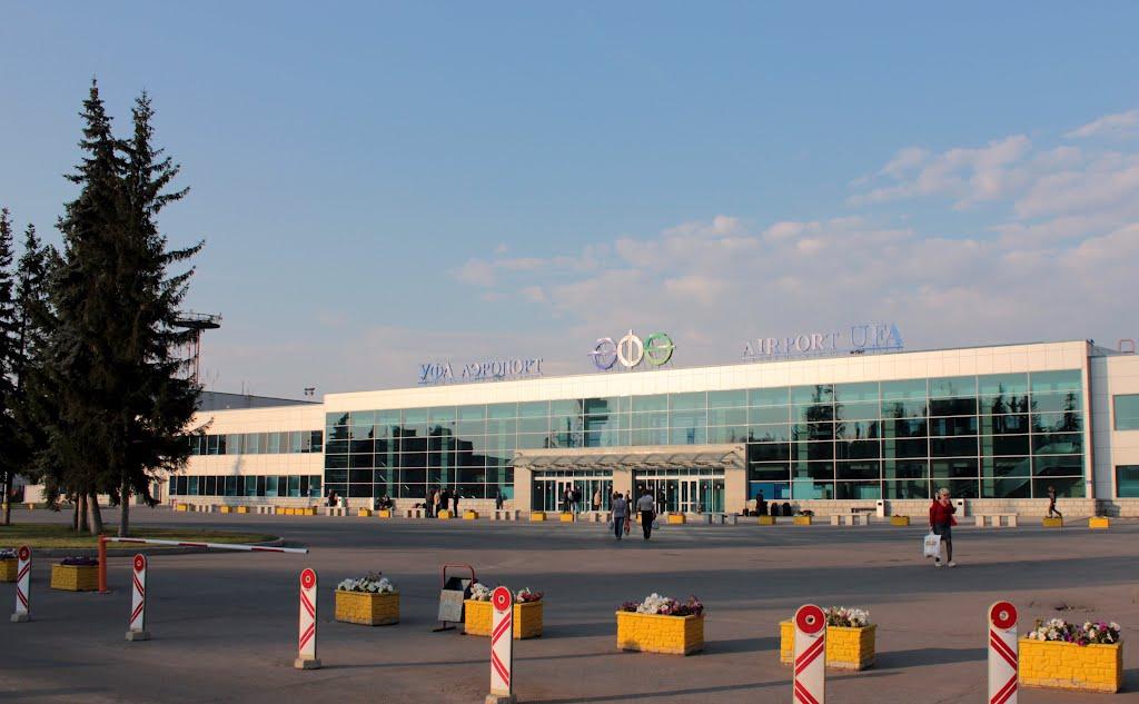 Для туристов открыли прямые рейсы из Уфы в Батуми