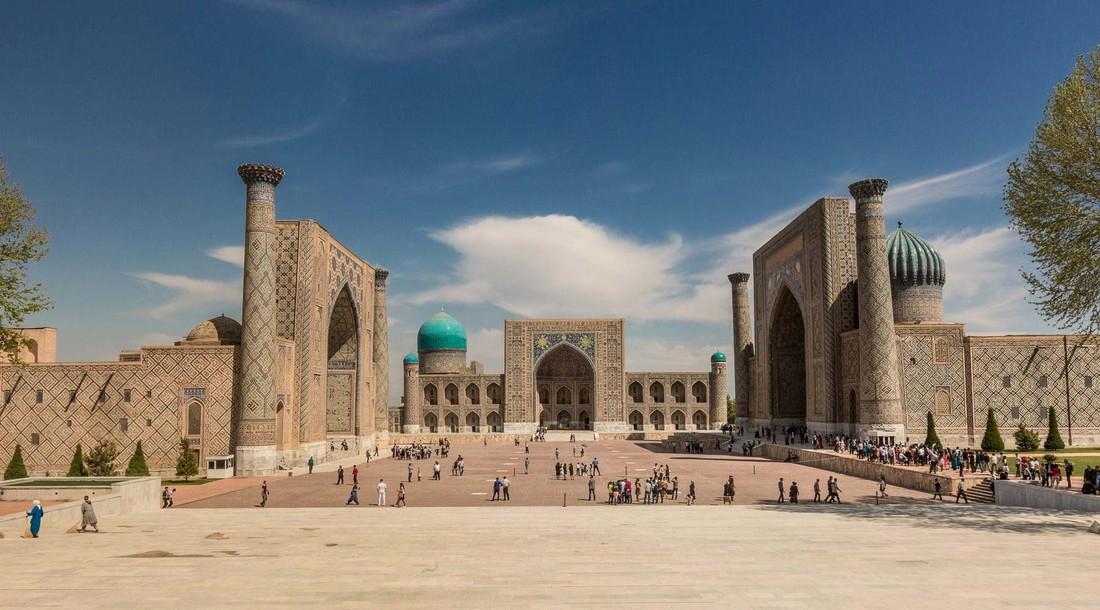 В Узбекистане ужесточили требования к туроператорам