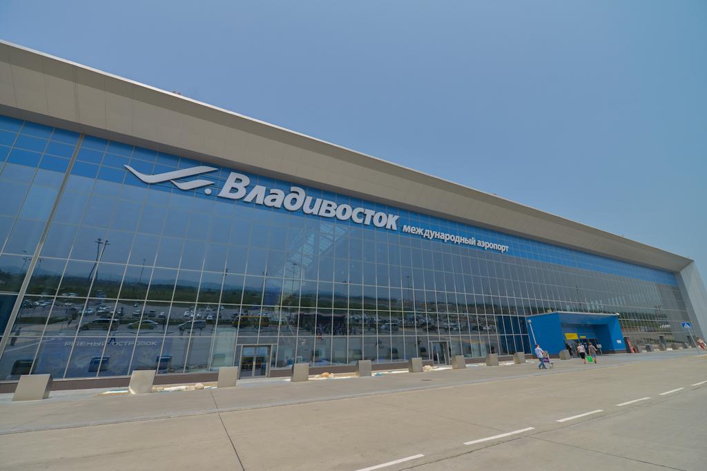 Корейские перевозчики наращивают рейсы для туристов в Приморье