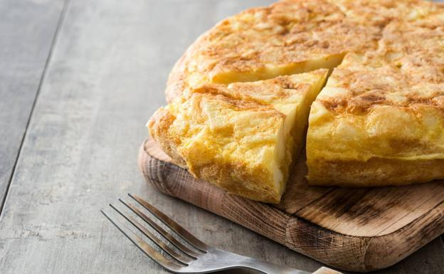 Сколько калорий содержат традиционные испанские блюда?