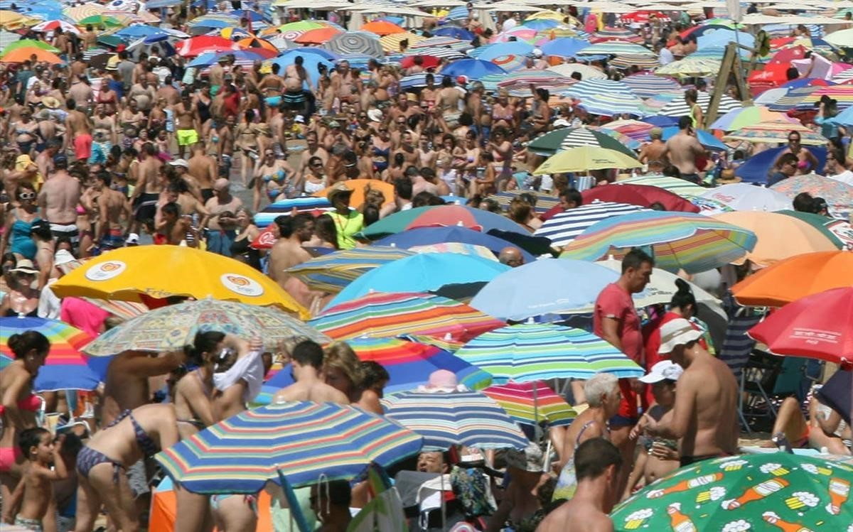 Испанцы потратят на летний отдых в среднем от €1000 до €3000