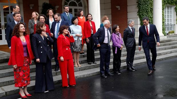 Что собирается предпринять правительство Санчеса в отношении Каталонии? Семь пунктов