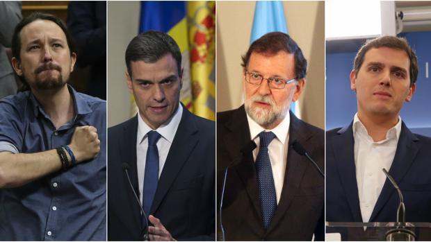 Опрос испанских граждан: социалистическая партия превратилась в первую по популярности в стране