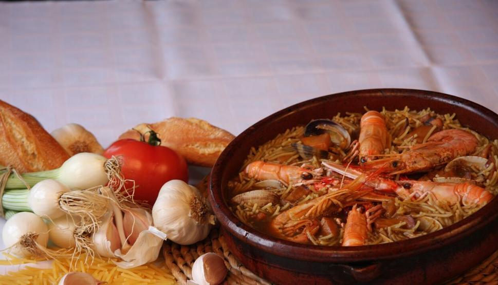 До конца июня в городе Тосса-де-Мар продлится гастрономический праздник, посвященный местной кухне
