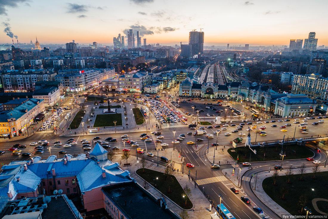 Минздрав не намерен признавать Москву городом-курортом