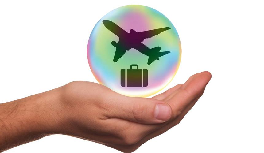 Страховая компания вернёт от 50 до 100% стоимости задержанного или отменённого регулярного рейса