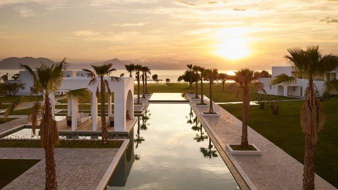 Идеальное греческое лето c Grecotel Casa Marron