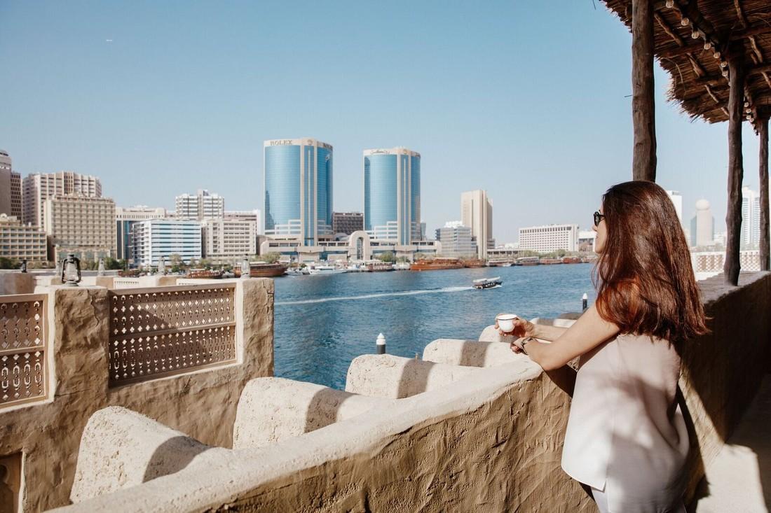 В Дубае открывается отель Al Seef Hotel by Jumeirah