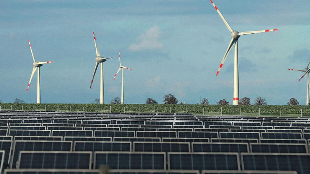 Инвестиции в источники чистой энергии выросли в Испании почти в 7 раз