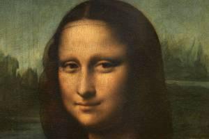 В Лувре можно посмотреть на Мону Лизу глазами Beyoncé