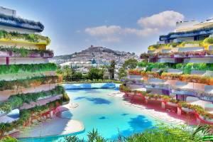 На Ибице из-за низкого спроса подешевели гостиницы