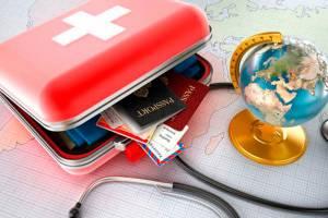 Зачем в путешествиях по России нужна страховка помимо ОМС