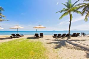 День отдыха на пляже в Италии в 5 раз дороже, чем во Вьетнаме